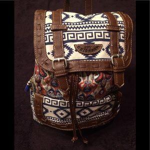 NWOT Union Bay Backpack Bag